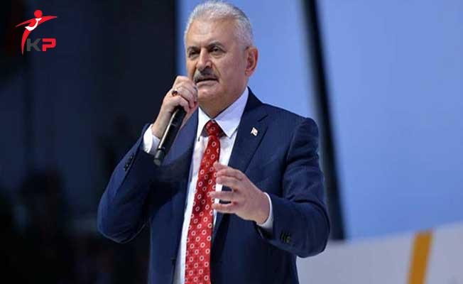 Başbakan Yıldırım'dan 470 TL Burs Açıklaması: Yeterli Değil