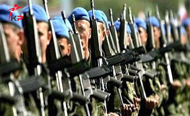 Başbakanlık YTB Dövizle Askerlik Yapmak İsteyenlere İlişkin Bir Duyuru Yayımladı!