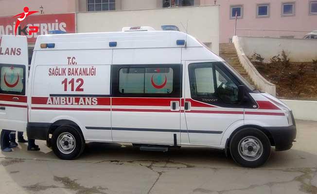 Başkent Ankara'da Doğalgaz Patlaması: Ölü ve Yaralılar Var