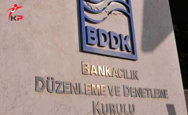 BDDK'dan Bankalar Hakkında Çıkan Haberlere İlişkin Açıklama!