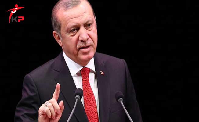 Belediyelere İlişkin Cumhurbaşkanı Erdoğan'dan Flaş Açıklama !