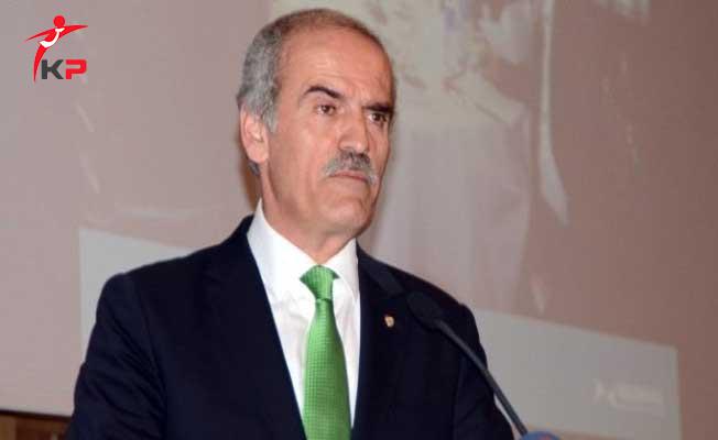 Bursa Büyükşehir Belediye Başkanı Altepe'den İstifa İddialarına Yönelik Açıklama!
