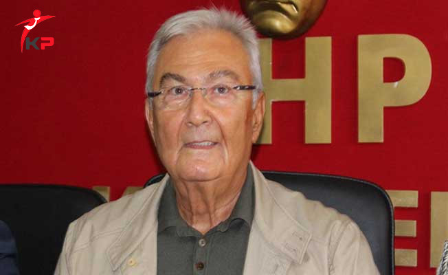 CHP Antalya Milletvekili Deniz Baykal'ın Beyin Ölümünün Gerçekleştiği İddialarına CHP'den Yanıt!