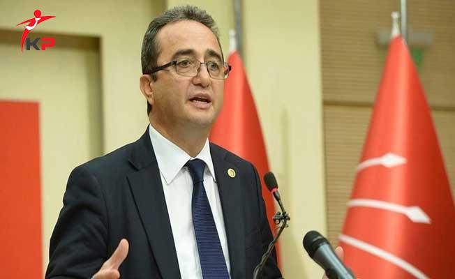 CHP'den Enis Berberoğlu Açıklaması! 'Derhal Tahliye Kararı Bekiyoruz'