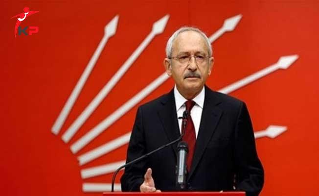 CHP Lideri Kılıçdaroğlu İstanbul'un Kurtuluş Günü Mesajı Yayımladı!