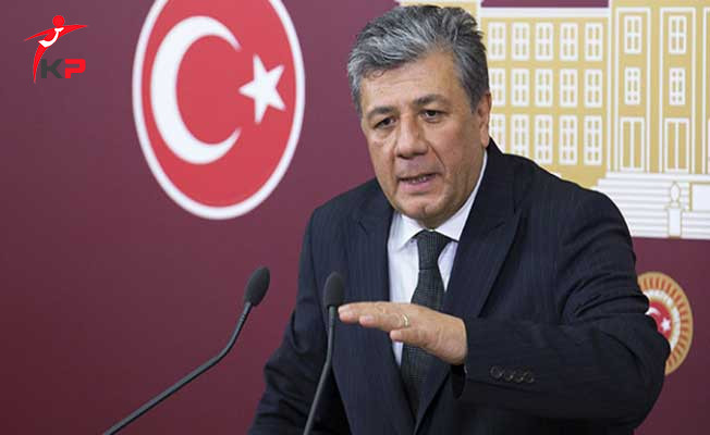 CHP Milletvekili Balbay'dan Flaş Melih Gökçek Açıklaması!
