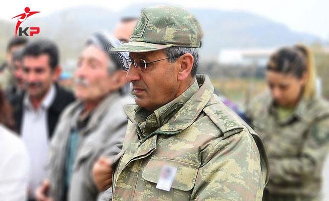 Cumhurbaşkanı Erdoğan'a Mektup Yazan General Tahliye Edildi