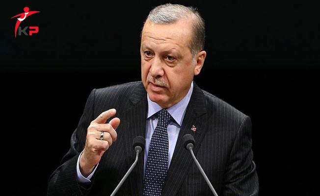 Cumhurbaşkanı Erdoğan, Başkanlardan Vekil Adayı Olmama Sözü Alıyor!