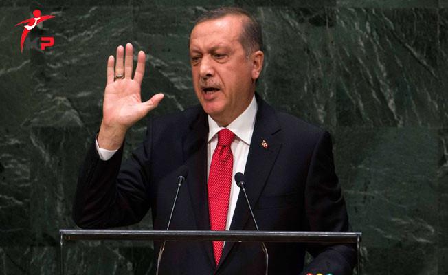 Cumhurbaşkanı Erdoğan'dan Bakan Soylu'ya 'Silah' Talimatı!