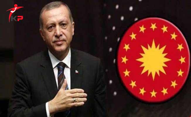 Cumhurbaşkanı Erdoğan'dan İstanbul'un Kurtuluş Gününe Özel Mesaj!