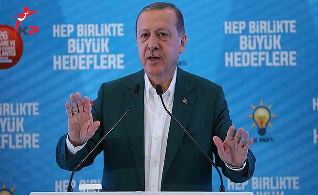 Cumhurbaşkanı Erdoğan'dan Önemli İdlib Açıklaması !