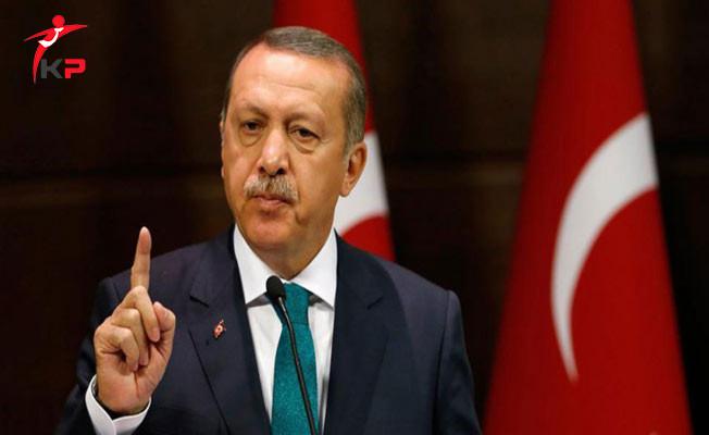 Cumhurbaşkanı Erdoğan Fitili Ateşledi! 'İstifa' Etmeyene 'İhraç'