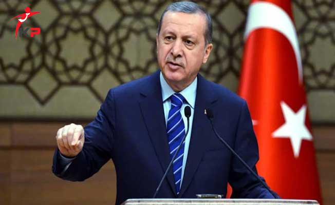 Cumhurbaşkanı Erdoğan: Hazır Olun, Komutanlar Hazırız Dedi !