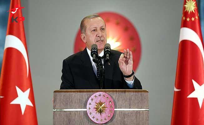 Cumhurbaşkanı Erdoğan Las Vegas'taki Saldırı Hakkında Açıklama