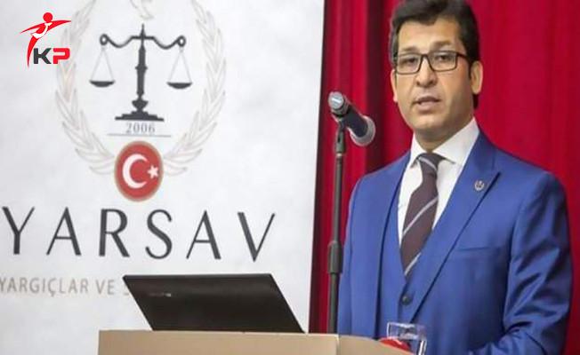 Dışişleri Bakanlığı'ndan AKPM'nin FETÖ Sanığına Ödül Vermesine Sert Tepki!