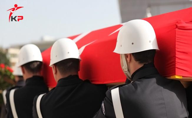 Diyarbakır'dan Acı Haber Geldi: Şehidimiz Var...