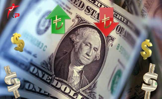 Dolar Aylar Sonra Rekor Seviyede ! Dolar ve Euro Ne Kadar?