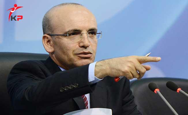 Ekonomiye İlişkin Başbakan Yardımcısı Şimşek'ten Flaş Açıklama !
