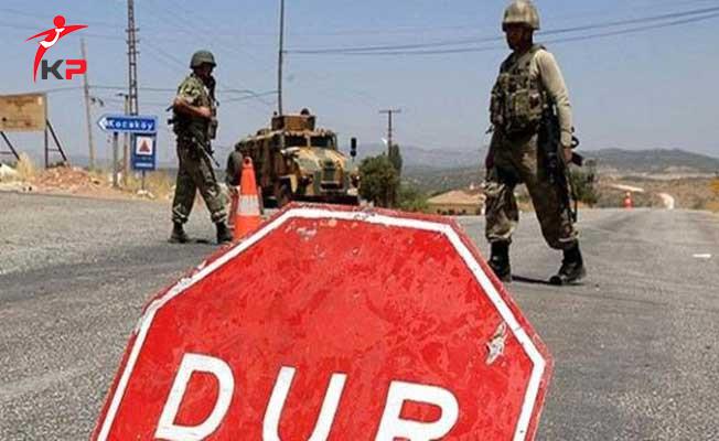 Elazığ'da 15 Bölge 'Özel Güvenlik Bölgesi' İlan Edildi!
