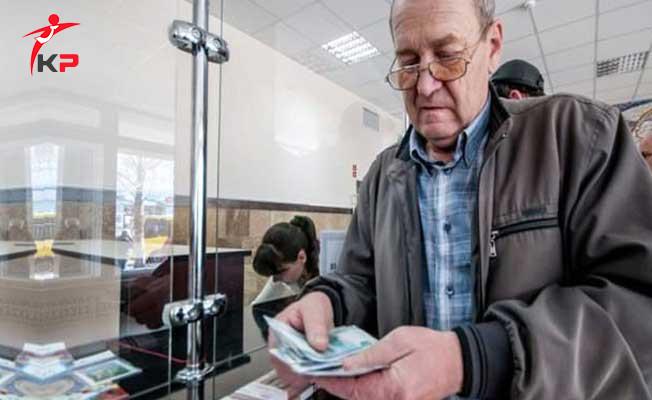 Emeklilere Ödenen Promosyon Miktarı Açıklandı !