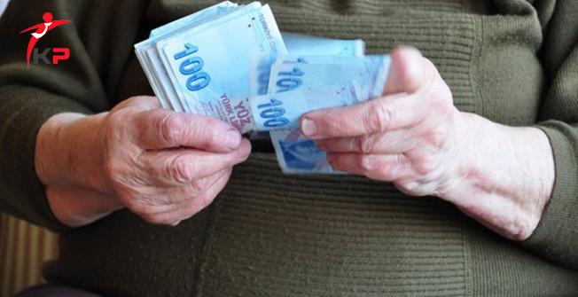 Emeklilerin Ocak Ayında Alacakları Zamlar Belli Olmaya Başladı !