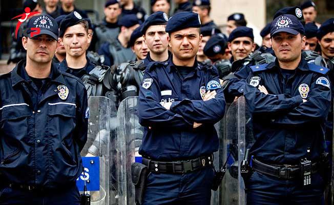Emniyetten 22 Bin Personel İhraç Edildi ! Yeni Polis Alımı Yapılacak Mı?