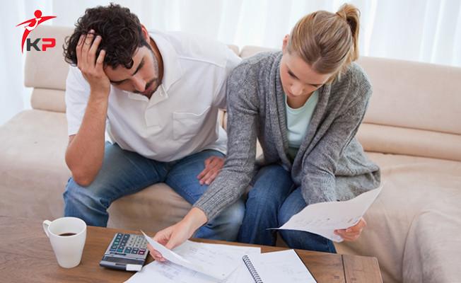 Eşim Yasal Takipte Kredi Kullanabilir Miyim ?