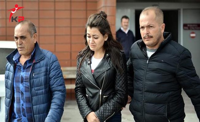Eskişehir'de Liseli Aleyna, Arkadaşını Tek Bıçak Darbesi İle Öldürdü
