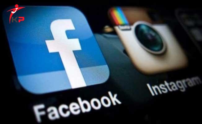 Facebook ve Instagram'da Erişim Sorunu!