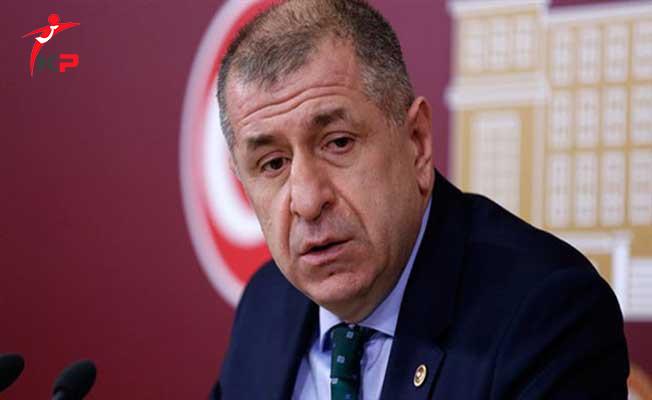 Gaziantep Milletvekili Özdağ'dan Flaş İddia! 'AK Parti 2019 Seçimleri İçin Suriyelilere Toprak Dağıtacak'