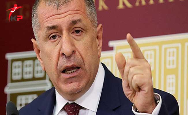 Gaziantep Milletvekili Özdağ: Yeni Parti Ülkücü Olmayacak!
