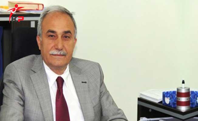 Gıda Bakanı Fakıbaba'dan Flaş Açıklama! 'Suriyeliler Gitmek İstese de Göndermeyiz İhtiyacımız Var'