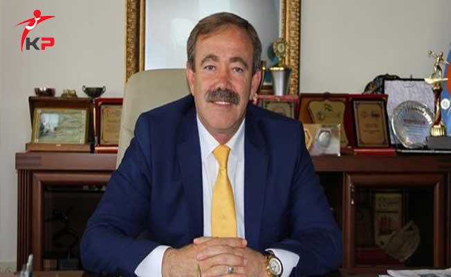 HDP Akdeniz Belediyesi Eski Eş Başkanı Tutuklandı!