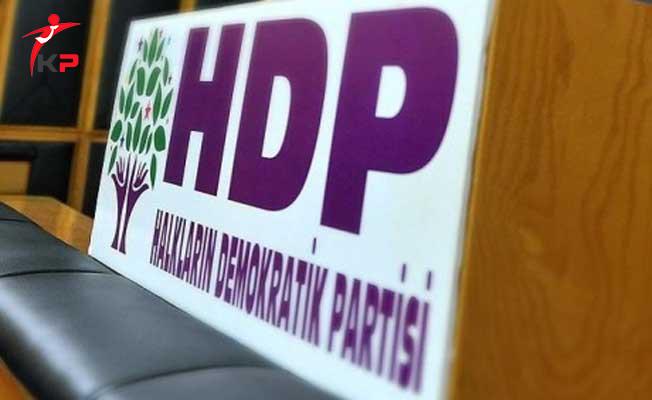 HDP İl Başkanı'nın Eşi FETÖ'den Tutuklandı!