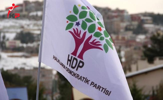 HDP Yalova İl Başkanı Dağ'ın Eşine FETÖ'den Gözaltı