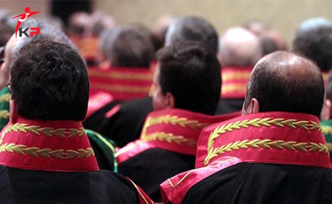 HSK'nın 39 Hakim ve Savcıyı İhraç Kararı Resmi Gazete'de Yayımlandı