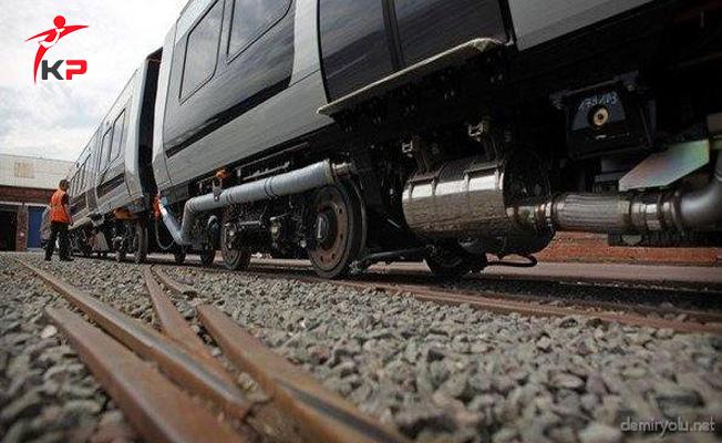 İpek Yolu Canlanıyor! Bakü-Tiflis-Kars Demiryolu Seferleri Başlıyor