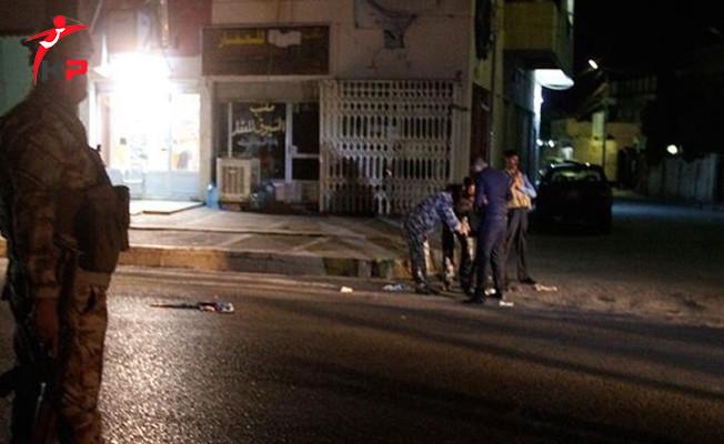 Irak Türkmenlerine Kerkük'te Silahlı Saldırı!