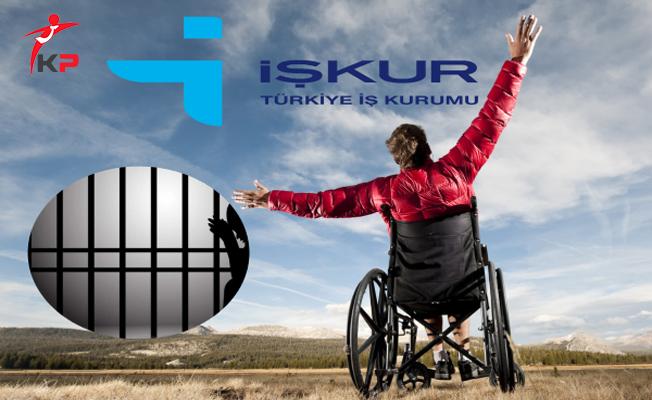 İŞKUR, Engelli İstihdamına Yönelik Desteklerini Sürdürüyor