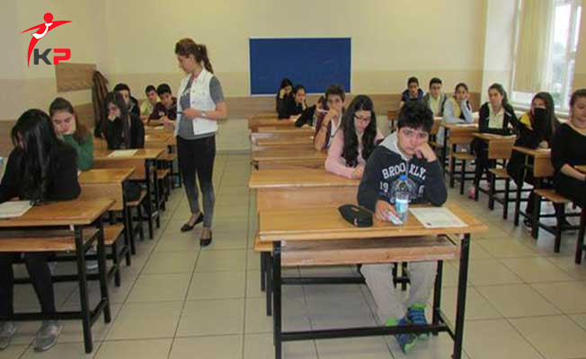 İşte Liselere Geçişte MEB'in Hazırladığı Alternatifler