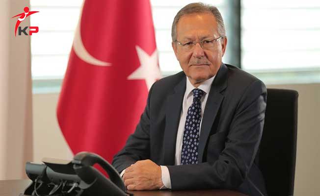 İstifa Edeceği İddia Edilen Balıkesir Büyükşehir Belediye Başkanı Uğur'dan Açıklama!