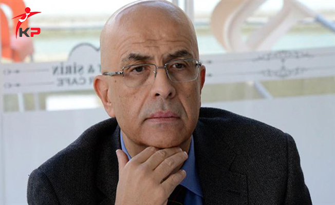 İstinaf Mahkemesi'nden Son Dakika Enis Berberoğlu Kararı!
