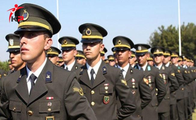 Jandarma Genel Komutanlığı, Yedek Adaylardan 1700 Sözleşmeli Astsubay Alımı Yapacak!