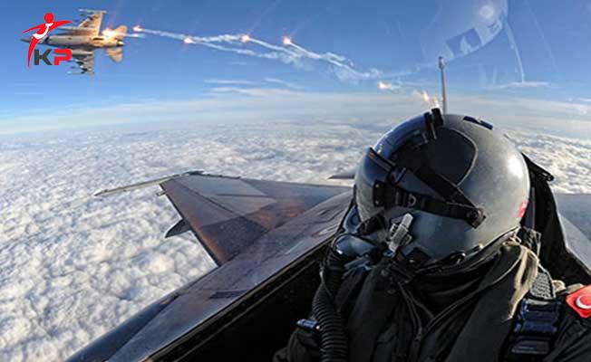 Hava Kuvvetleri Komutanlığında Pilot Açığı Kapatılıyor