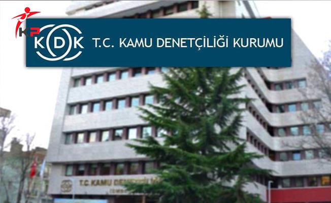KDK Bilişim Personeli Sınavına Katılmaya Hak Kazananlar Açıklandı