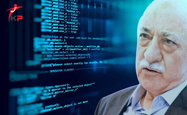 Konya'da FETÖ'nün Yeni Haberleşme Programı 'Signal' Ortaya Çıktı!