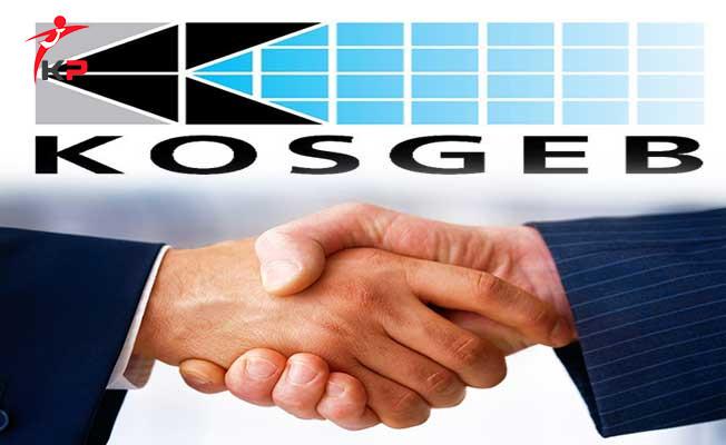 KOSGEB'den Vatandaşlara 150 Bin TL'ye Kadar Destek ! Kimler Yararlanabilir?