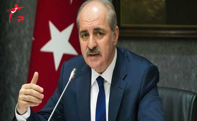 Kültür Bakanı Kurtulmuş FETÖ Yayınları Kütüphanelerde Temizlendi!