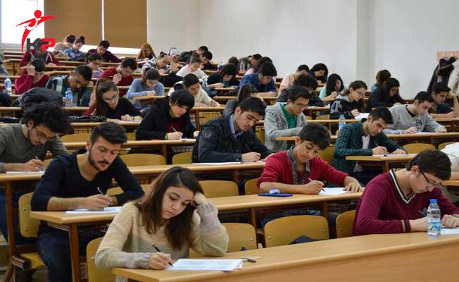 Liselere Yerleştirmede Merkezi Sınavın Yüzde 30'u Alınacak !