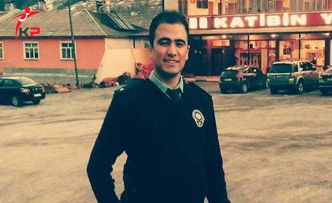 Maçka İlçe Emniyet Vekili Hüseyin Taş, Kazada Hayatını Kaybetti